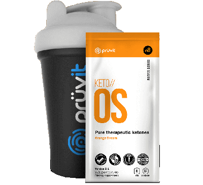 KETO//OS Version 2.1 Orange Dream
